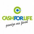 Cash For Life – půjčka do 10 000 Kč