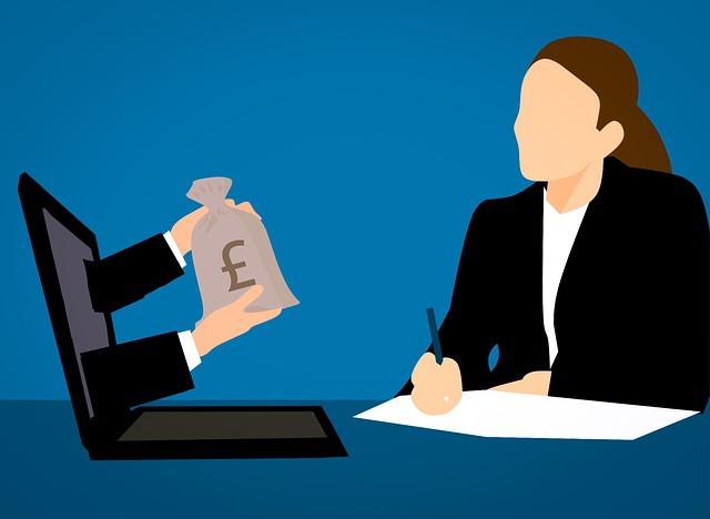 I půjčka může být sjednána online a bezpečně